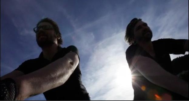 Team Roadkill VS Le Mt Ventoux